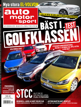 Auto Motor & Sport 2017-05-02
