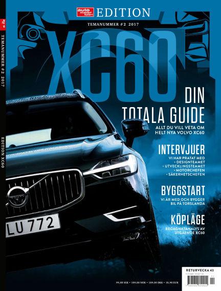Auto Motor & Sport August 22, 2017 00:00