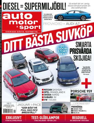 Auto Motor & Sport 2018-02-22
