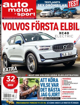 Auto Motor & Sport 2018-07-26