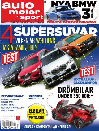Auto Motor & Sport 2018-12-13