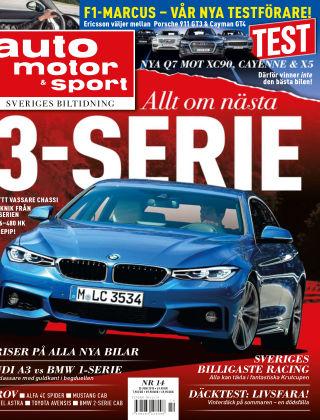 Auto Motor & Sport 2015-06-19