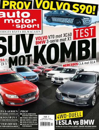 Auto Motor & Sport 2016-03-15