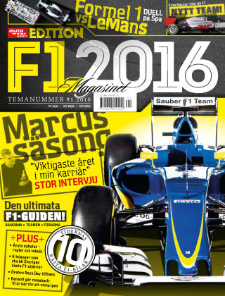 Auto Motor & Sport 2016-03-08