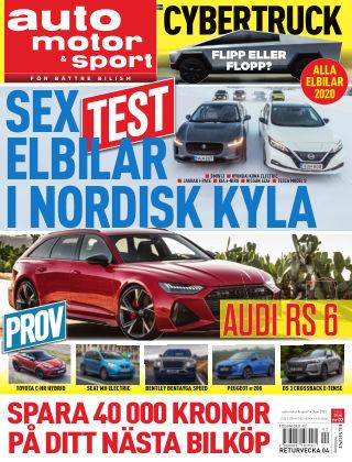 Auto Motor & Sport 2020-01-03