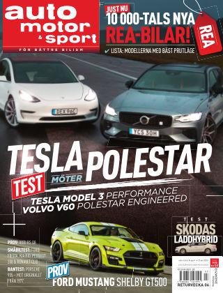 Auto Motor & Sport 2020-01-20