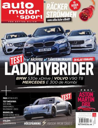 Auto Motor & Sport 2020-01-31