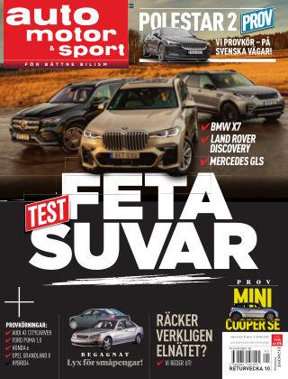 Auto Motor & Sport 2020-02-17