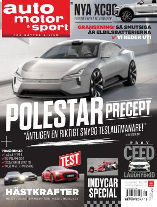 Auto Motor & Sport 2020-03-05