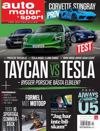 Auto Motor & Sport 2020-04-02