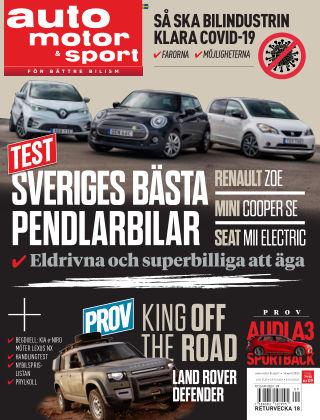 Auto Motor & Sport 2020-04-16