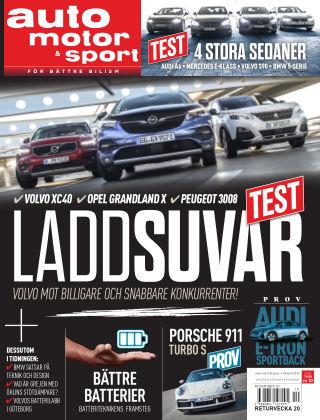 Auto Motor & Sport 2020-04-30