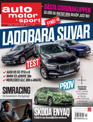 Auto Motor & Sport 2020-05-14