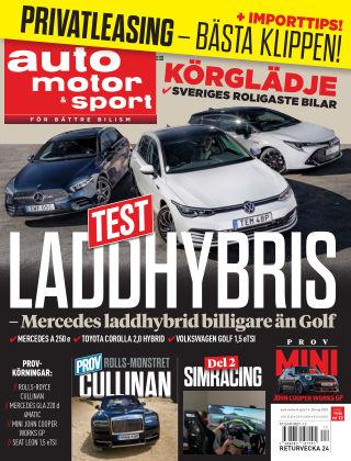 Auto Motor & Sport 2020-05-28