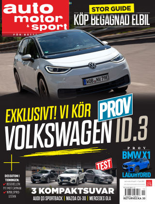 Auto Motor & Sport 2020-07-07