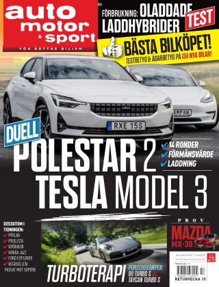 Auto Motor & Sport 2020-08-06