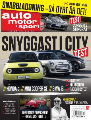 Auto Motor & Sport 2020-09-17