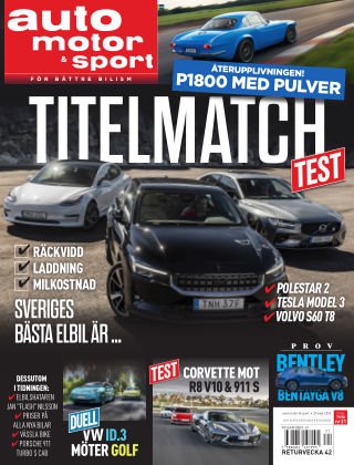 Auto Motor & Sport 2020-09-29