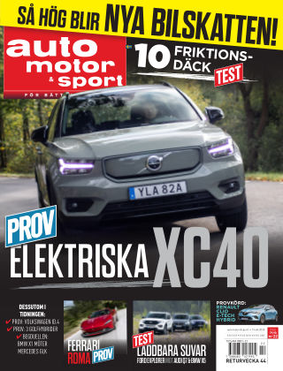 Auto Motor & Sport 2020-10-13