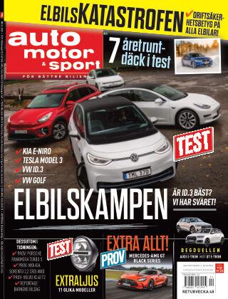 Auto Motor & Sport 2020-11-10