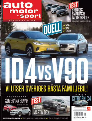 Auto Motor & Sport 2021-02-02