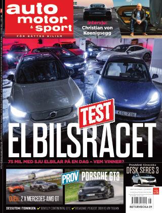 Auto Motor & Sport 2021-02-16
