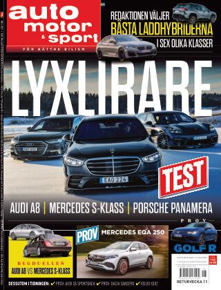 Auto Motor & Sport 2021-03-02