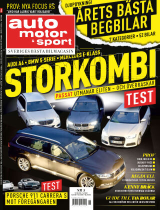 Auto Motor & Sport 2016-02-12