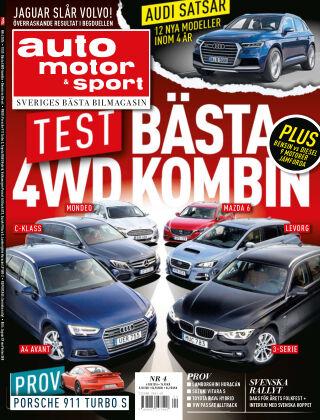 Auto Motor & Sport 2016-01-29