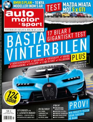 Auto Motor & Sport 2016-01-15