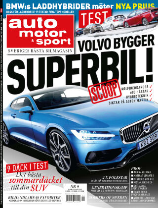 Auto Motor & Sport 2016-04-08