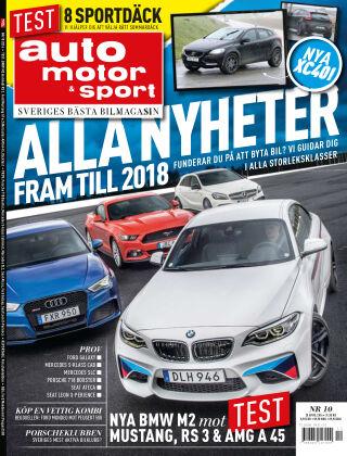 Auto Motor & Sport 2016-04-25