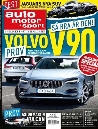 Auto Motor & Sport 2016-06-13