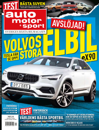 Auto Motor & Sport 2016-11-11