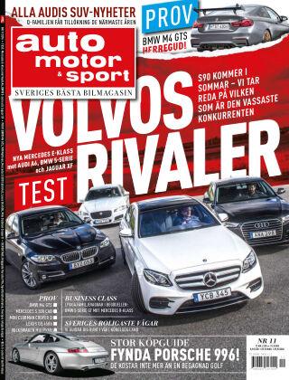 Auto Motor & Sport 2016-05-06