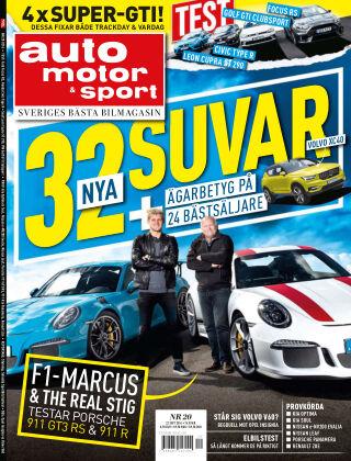 Auto Motor & Sport 2016-09-16