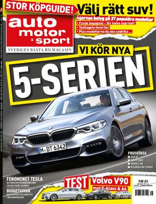 Auto Motor & Sport 2016-11-28