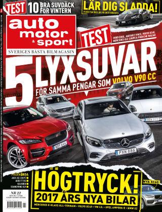 Auto Motor & Sport 2016-10-14
