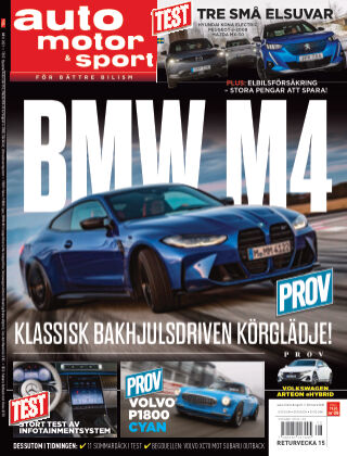 Auto Motor & Sport 2021-03-30