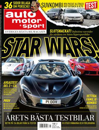 Auto Motor & Sport 2015-12-22