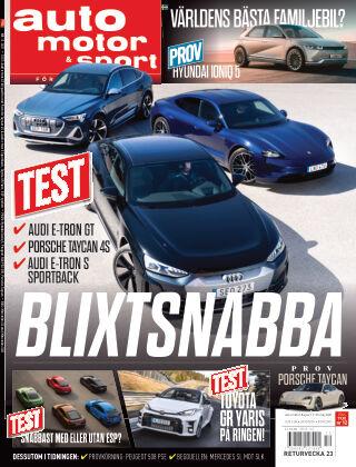 Auto Motor & Sport 2021-05-25