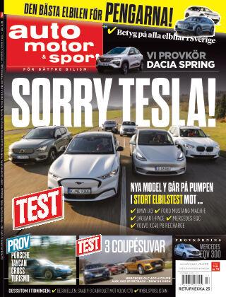 Auto Motor & Sport 2021-06-08