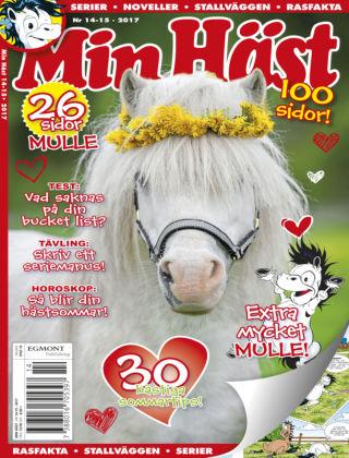 Min Häst 2017-06-05