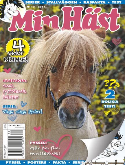 Min Häst May 22, 2017 00:00