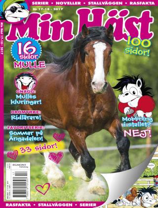 Min Häst 2017-07-14