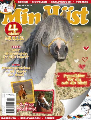 Min Häst 2017-10-27