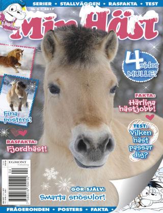 Min Häst 2017-01-20