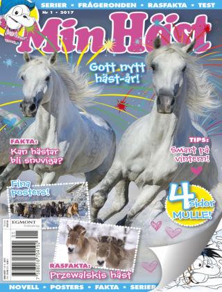 Min Häst 2016-12-27