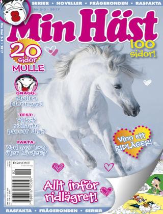 Min Häst 2017-01-05