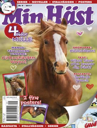 Min Häst 2017-03-17